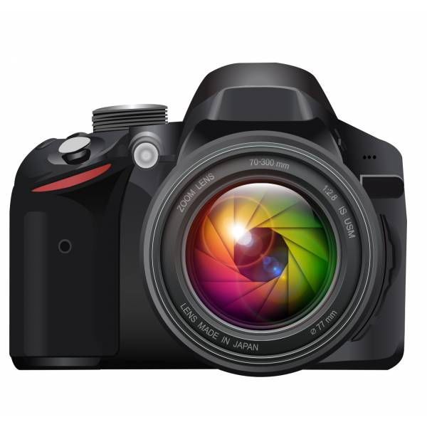 12.3MP Interchangeable Camera with CMOS Sensor, 3-inch LCD and 14-42mm II Lens (Black) (Old Model)