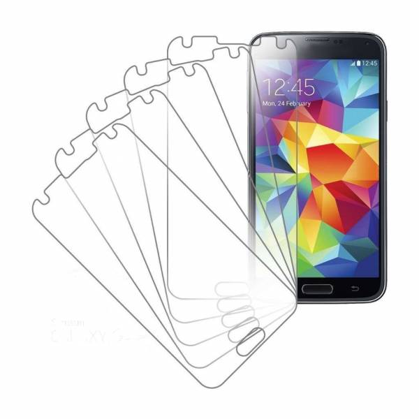 Anti-Glare Matted Finishing Screen Protectors